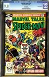 Marvel Tales #132