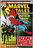 Marvel Tales #48