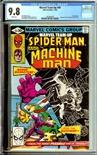 Marvel Team-Up #99