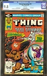 Marvel Two-In-One #79