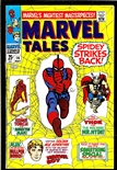 Marvel Tales #14