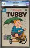 Marge's Tubby #45