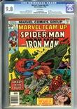 Marvel Team-Up #51