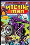 Machine Man #2