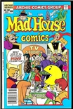 Mad House Comics #130