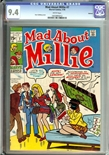 Mad About Millie #7