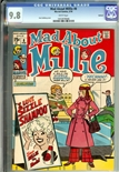 Mad About Millie #8