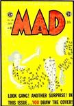 Mad #18