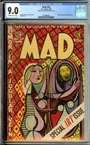 Mad #22
