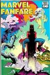 Marvel Fanfare #6