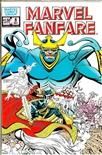 Marvel Fanfare #8