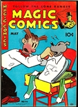 Magic Comics #94