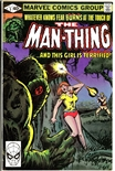 Man-Thing (Vol 2) #5