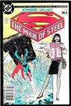 Man of Steel #2