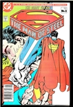 Man of Steel #5