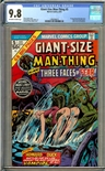 Man-Thing Giant-Size #5