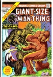 Man-Thing Giant-Size #1