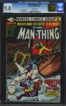 Man-Thing (Vol 2) #7