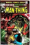 Man-Thing #4