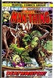 Man-Thing #9