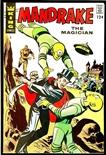 Mandrake the Magician #5