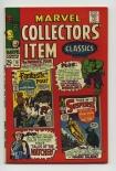 Marvel Collectors' Item #10