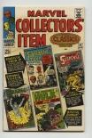 Marvel Collectors' Item #4