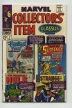 Marvel Collectors' Item #7
