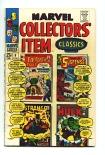 Marvel Collectors' Item #9