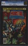 Marvel Classics #23
