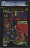 Marvel Classics #26