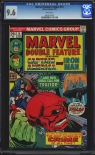 Marvel Double Feature #14