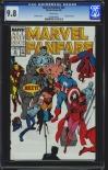 Marvel Fanfare #45