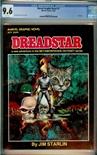 Marvel Graphic Novel #3