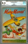 Mary Marvel #3