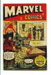 Marvel Mystery #85