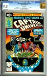 Marvel Spotlight (Vol 2) #11