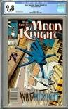 Marc Spector: Moon Knight #4