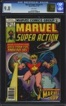 Marvel Super Action #4