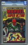Marvel Super Action #5