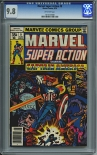 Marvel Super Action #9