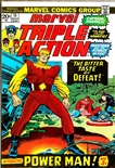 Marvel Triple Action #15