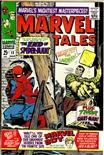 Marvel Tales #13