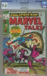 Marvel Tales #24