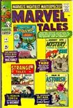 Marvel Tales #4