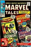 Marvel Tales #5
