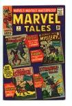 Marvel Tales #3