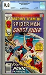 Marvel Team-Up #58