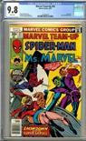 Marvel Team-Up #62