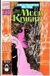 Marc Spector: Moon Knight #29